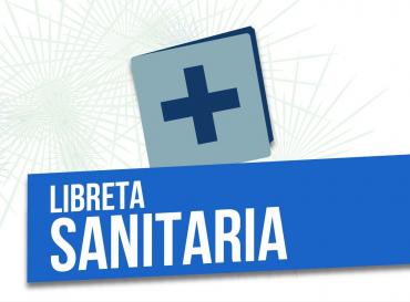 Libreta Sanitaria