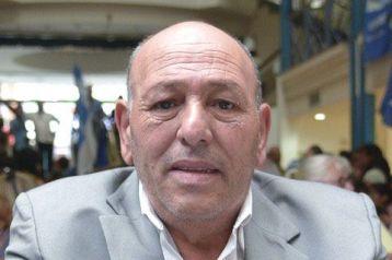 Carlos Falce