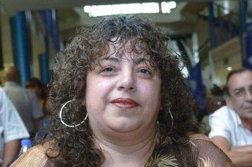 Norma Warrel