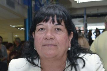 Mabel Benítez