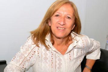 María Rosa Martínez