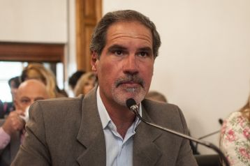 Claudio Villagra