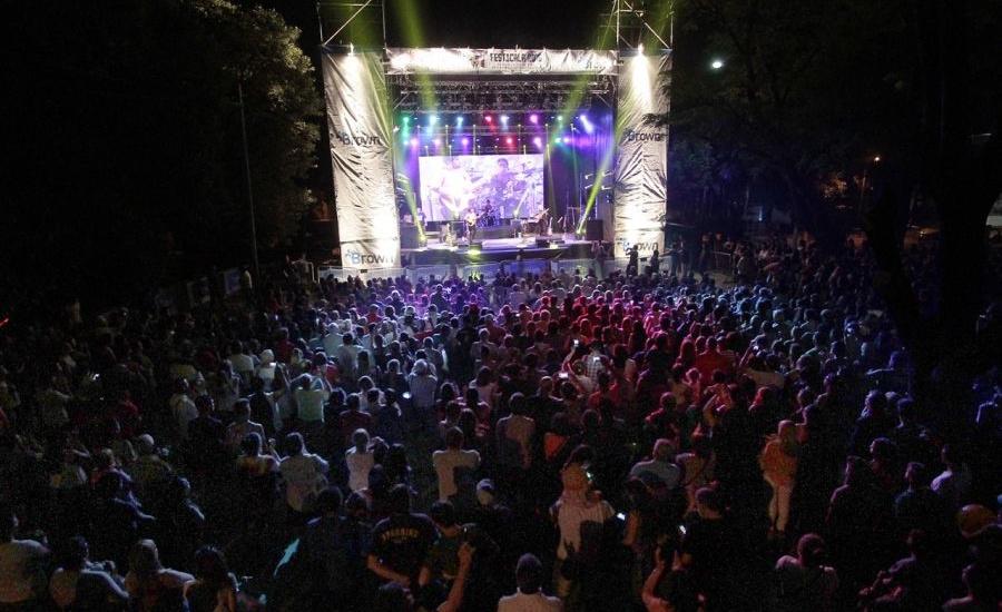 Fin de semana con festivales para la juventud y la familia en Burzaco