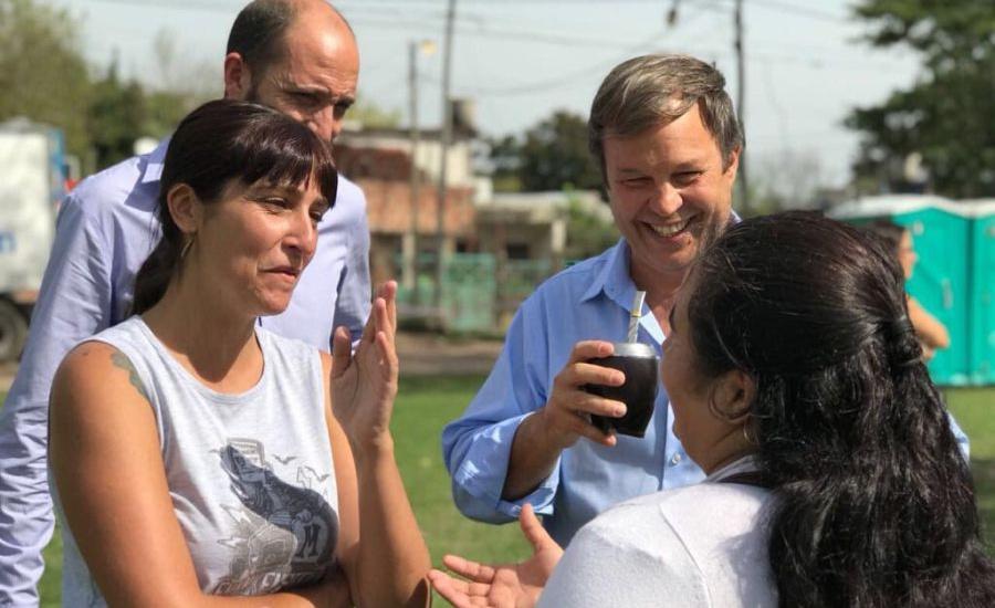 """El Municipio brindará servicios en Malvinas Argentinas con """"El Estado Presente en tu Barrio"""""""