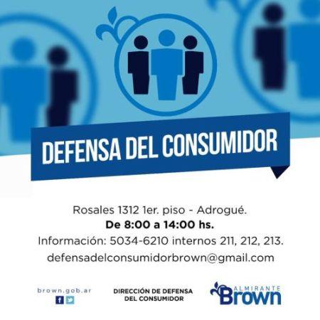 Edesur: El municipio de Brown avanza con multas y resarcimientos en favor de los vecinos