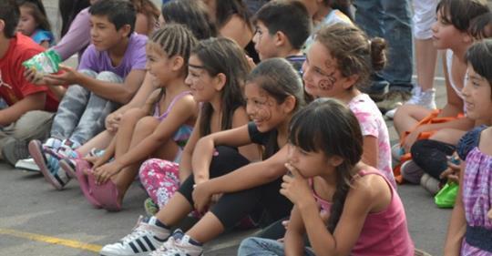 SE DECLARÓ DE INTERÉS MUNICIPAL EL 1er. CONGRESO DEL CONSEJO DE NIÑEZ Y ADOLESCENCIA