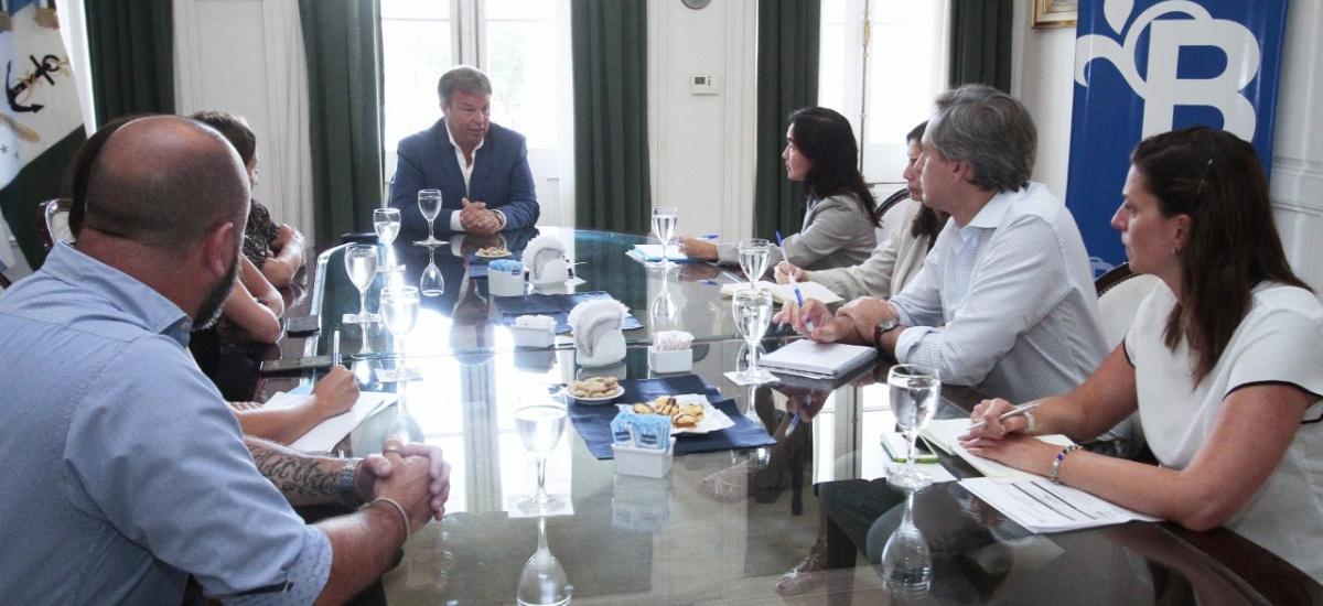 Argentina Contra el Hambre: El municipio articulará políticas públicas con la FAO