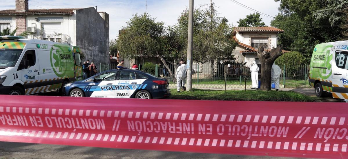 El municipio trasladó a residentes de un geriátrico sin síntomas de Covid-19
