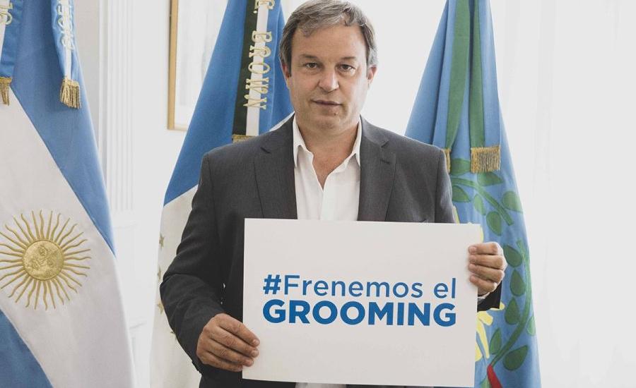 El municipio de Alte Brown se suma a la lucha contra el grooming