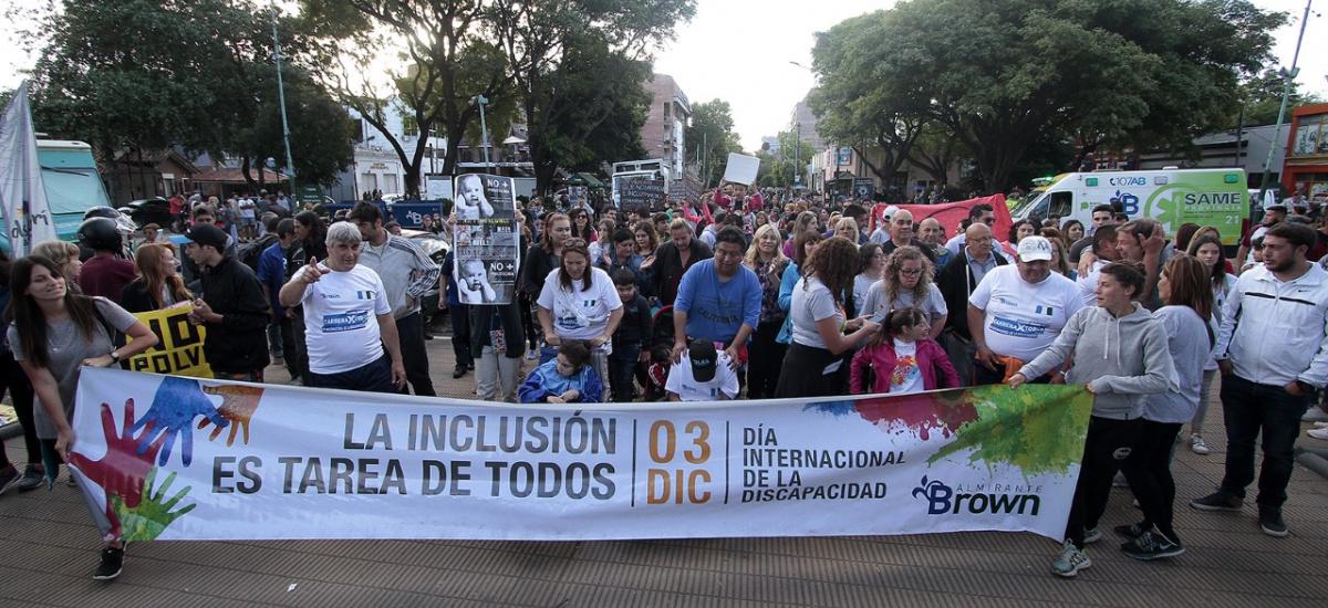 Conmemoran el Día de las Personas con Discapacidad con agenda de actividades virtuales