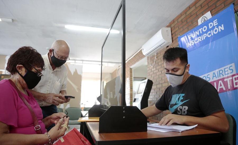 Más de 60 mil brownianos ya se inscribieron para vacunarse contra el covid