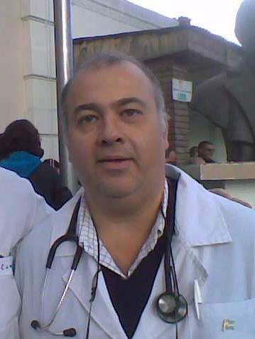 Pesar en el Municipio por el fallecimiento de un médico por covid-19