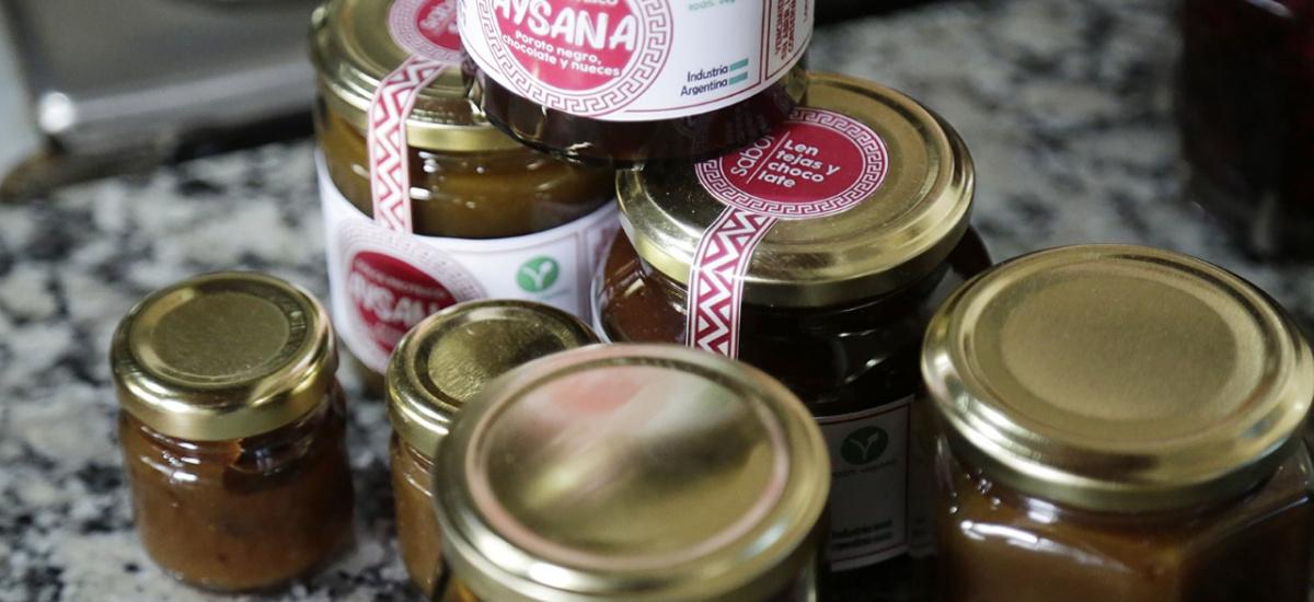 El Municipio lanza programa para potenciar emprendimientos de pequeños elaboradores de alimenticios