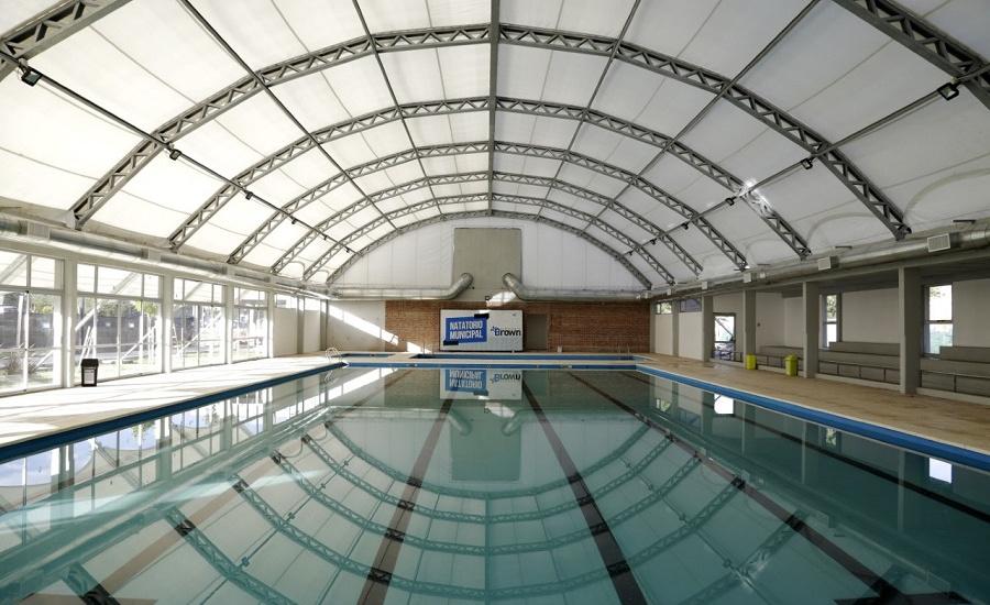 ¿Cómo será el nuevo natatorio que construirá el municipio en Rafael Calzada?