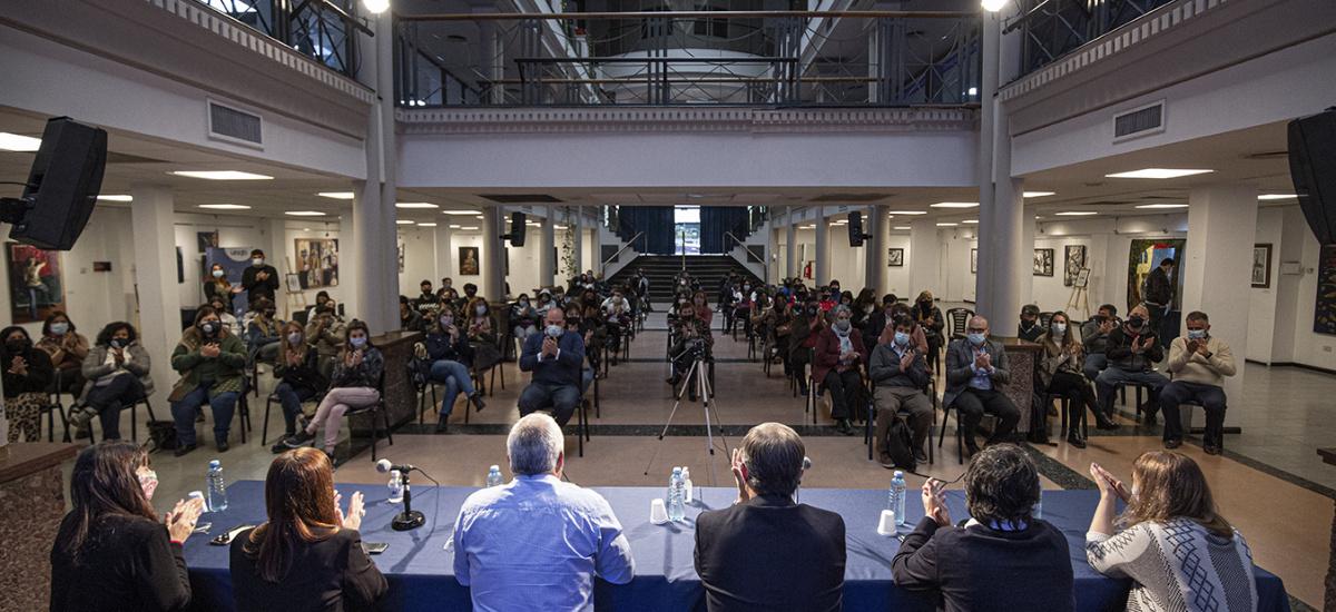 ¿Cómo es la Expo Universidades para los jóvenes brownianos que terminan el secundario?