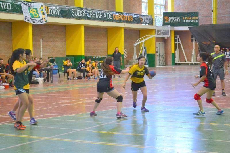 25 mil vecinos ya participaron de  los programas deportivos municipales