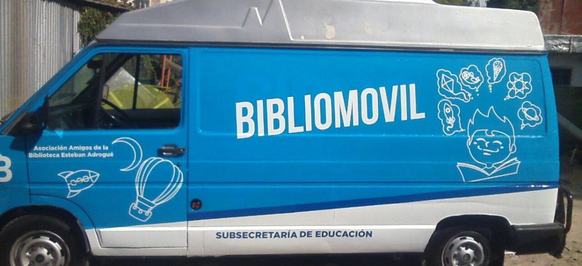 El municipio entregará  bibliotecas y libros a todas las escuelas públicas del distrito