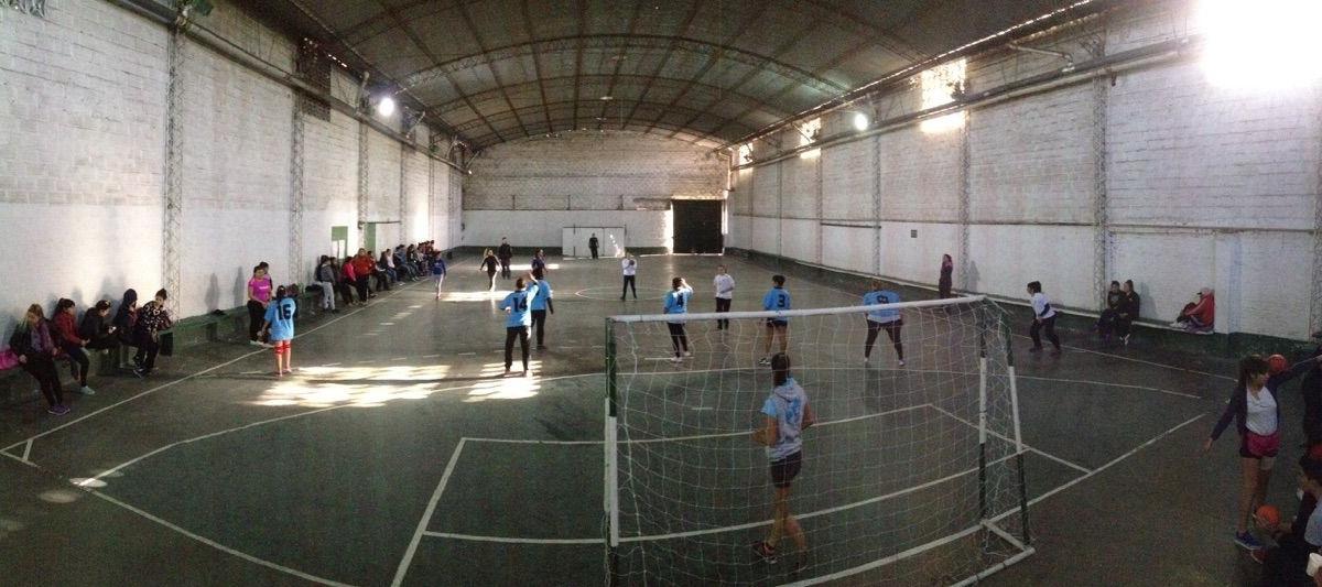 Deporte en los barrios: ya está en marcha  el programa de descentralización