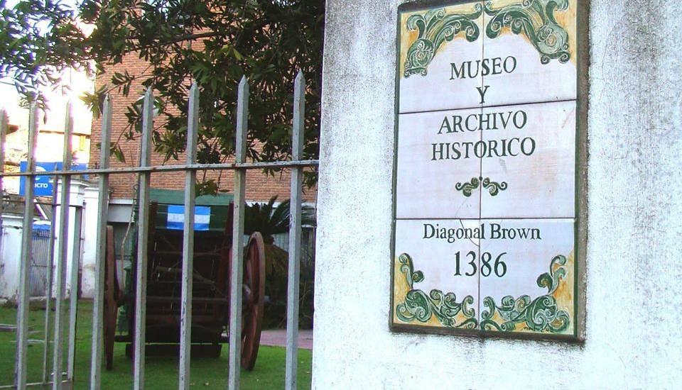 Continúan las visitas guiadas de alumnos al casco histórico del distrito