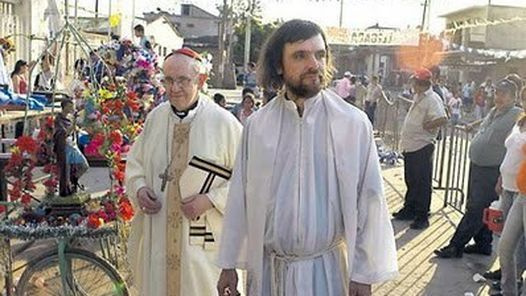 El  padre Pepe y Cascallares encabezarán mañana encuentro de prevención de adicciones en Burzaco