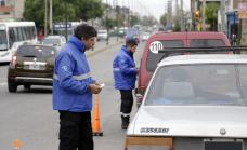El municipio de Brown secuestró 314 vehículos e incautó 2500 licencias de conducir en operativos de tránsito y anti picadas