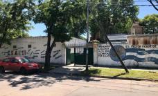 Con cámaras municipales descubren y detienen a delincuentes en escuela de Burzaco
