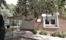 Este sábado recorrido virtual por la Casa Borges
