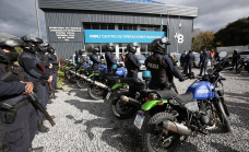 El municipio adhirió a una norma provincial que prohíbe  el traslado de acompañantes en motos
