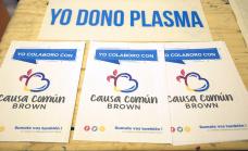 Cuarta jornada con pacientes recuperados de Covid-19 potenciales donantes de plasma