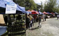 La feria de productores rurales desembarca en la Granja y en plaza Cerreti