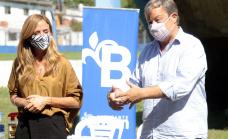 Cascallares y Tolosa Paz apuntaron a fortalecer políticas sociales