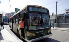 Con la nueva avenida República Argentina, las líneas de colectivos 501,506 y 510 extienden recorridos