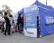 El municipio de Alte Brown brinda servicios a los vecinos de Malvinas Argentinas