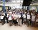 El Municipio de Alte Brown entregó 466 escrituras a vecinos de las localidades del distrito