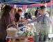 Vuelve la Feria de Productores Rurales a la Granja Municipal