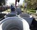 Avanzan obras de cloacas y agua potable en Claypole y José Mármol