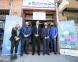 Cascallares y Soria pusieron en funcionamiento un centro de acceso a la justicia en Burzaco